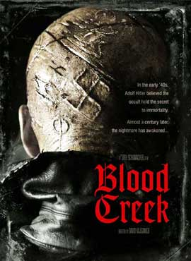 Blood Creek - 11 x 17 Movie Poster - Style A