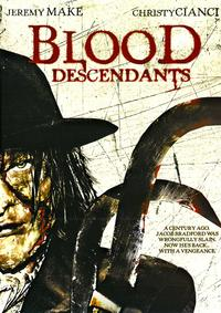 Blood Descendants - 27 x 40 Movie Poster - Style A