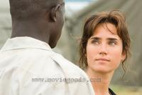 Blood Diamond - 8 x 10 Color Photo #7