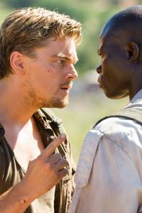 Blood Diamond - 8 x 10 Color Photo #13