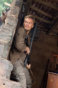 Blood Diamond - 8 x 10 Color Photo #17