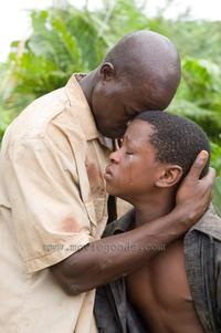 Blood Diamond - 8 x 10 Color Photo #19