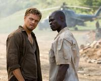 Blood Diamond - 8 x 10 Color Photo #20