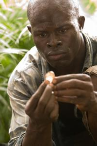 Blood Diamond - 8 x 10 Color Photo #28