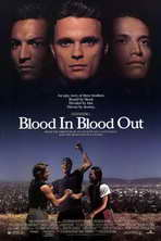 Blood In . . . Blood Out: Bound by Honor - 11 x 17 Movie Poster - Style A
