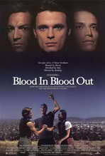 Blood In . . . Blood Out: Bound by Honor - 27 x 40 Movie Poster - Style A