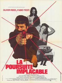 Blood in the Streets - 27 x 40 Movie Poster - French Style A