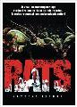 Blood Kill - 27 x 40 Movie Poster - Danish Style A