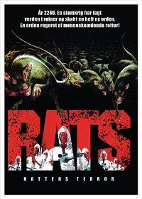 Blood Kill - 11 x 17 Movie Poster - Danish Style A