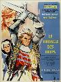 Blood on His Sword - 11 x 17 Movie Poster - French Style A