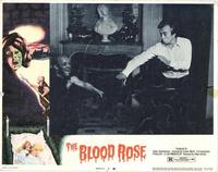 Blood Rose - 11 x 14 Movie Poster - Style B