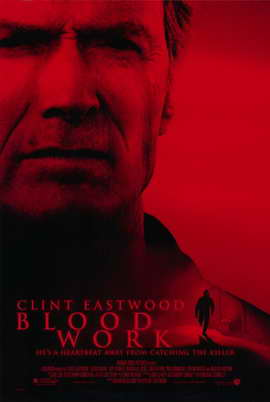 Blood Work - 11 x 17 Movie Poster - Style A