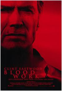 Blood Work - 27 x 40 Movie Poster - Style A