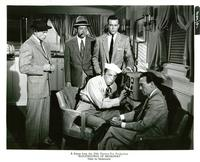 Bloodhounds of Broadway - 8 x 10 B&W Photo #7