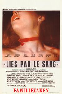 Bloodline - 27 x 40 Movie Poster - Belgian Style A