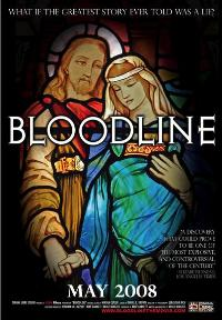 Bloodline - 43 x 62 Movie Poster - Bus Shelter Style A