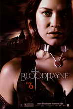 BloodRayne - 27 x 40 Movie Poster - Style A