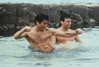 Bloodsport - 8 x 10 Color Photo #3