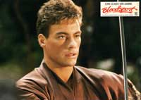 Bloodsport - 11 x 14 Movie Poster - Style H