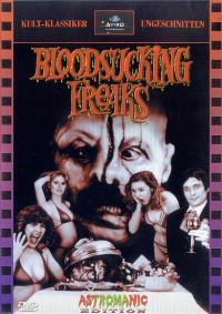 Bloodsucking Freaks - 11 x 17 Movie Poster - German Style A