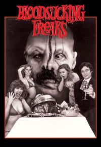 Bloodsucking Freaks - 11 x 17 Movie Poster - UK Style A