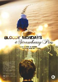 Bloody Mondays & Strawberry Pies - 11 x 17 Movie Poster - Style A