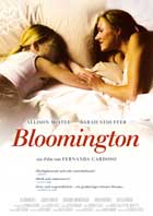 Bloomington - 11 x 17 Movie Poster - German Style A