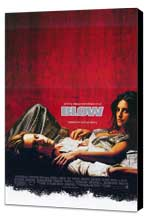 Blow - 27 x 40 Movie Poster - Style A - Museum Wrapped Canvas