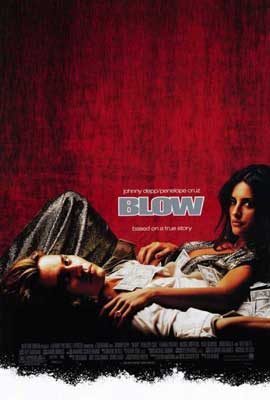 Blow - 11 x 17 Movie Poster - Style A