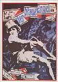 The Blue Angel - 27 x 40 Movie Poster - German Style L