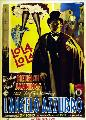 The Blue Angel - 11 x 17 Movie Poster - Italian Style K