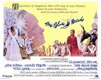 The Blue Bird - 11 x 14 Movie Poster - Style A