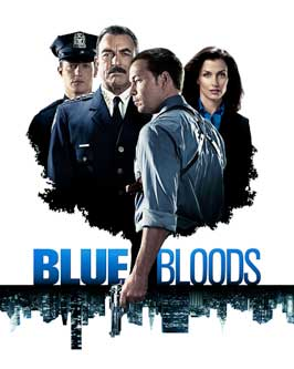 Blue Bloods (TV) - 27 x 40 TV Poster - Style A
