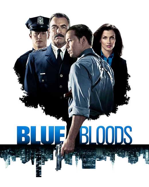 Gia Đình Cảnh Sát Blue Bloods