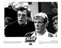 Blue Chips - 8 x 10 B&W Photo #1