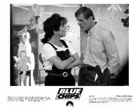 Blue Chips - 8 x 10 B&W Photo #3
