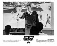 Blue Chips - 8 x 10 B&W Photo #4