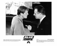 Blue Chips - 8 x 10 B&W Photo #6
