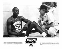 Blue Chips - 8 x 10 B&W Photo #9