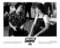 Blue Chips - 8 x 10 B&W Photo #10