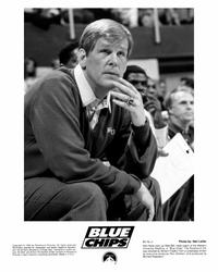 Blue Chips - 8 x 10 B&W Photo #12