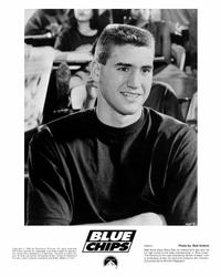 Blue Chips - 8 x 10 B&W Photo #16