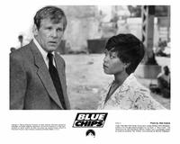 Blue Chips - 8 x 10 B&W Photo #21
