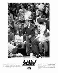 Blue Chips - 8 x 10 B&W Photo #24
