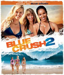Blue Crush 2 - 11 x 14 Movie Poster - Style A