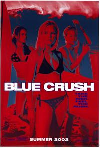 Blue Crush - 27 x 40 Movie Poster - Style E