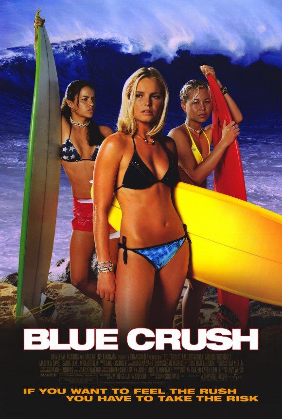 Blue Crush [FRENCH DVDRiP]