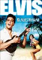 Blue Hawaii - 11 x 17 Movie Poster - German Style A