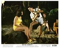 Blue Hawaii - 8 x 10 Color Photo #2
