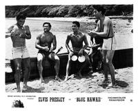 Blue Hawaii - 8 x 10 B&W Photo #2